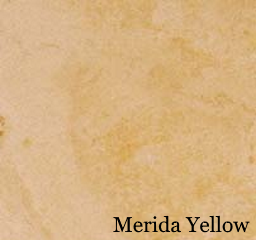 Merida Yellow