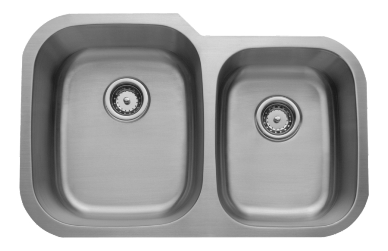 Types of kitchen sink different kinds of kitchen sinks sink u101 16 workwithnaturefo