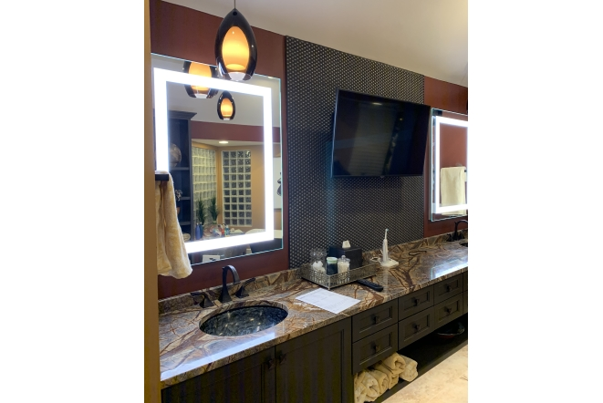 bathrooms remodeling