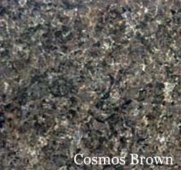 Cosmos Brown
