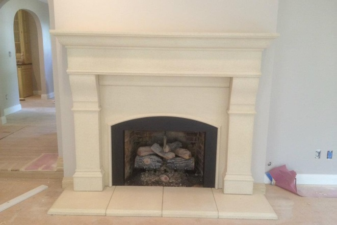 fireplaces and remodeling