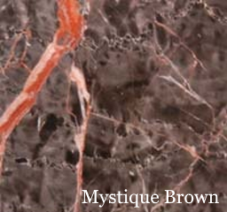 Mystique Brown
