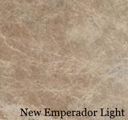 New Emperador Light