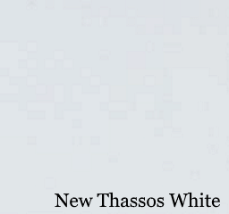 New Thassos White