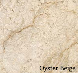 Oyster Beige