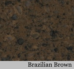 Brazilian Brown