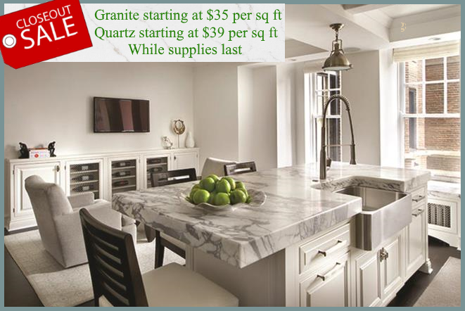 Granite U0026 Marble U0026 Quartz Inventory Closeout. Kitchen Remodeling