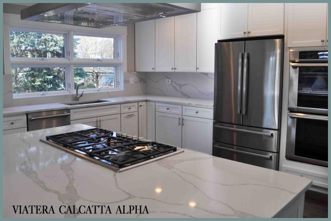Kitchen granite countertops, quartz countertops, marble tabletops ...